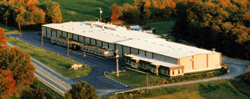 Magni-Power Company's Wooster, Ohio facilities